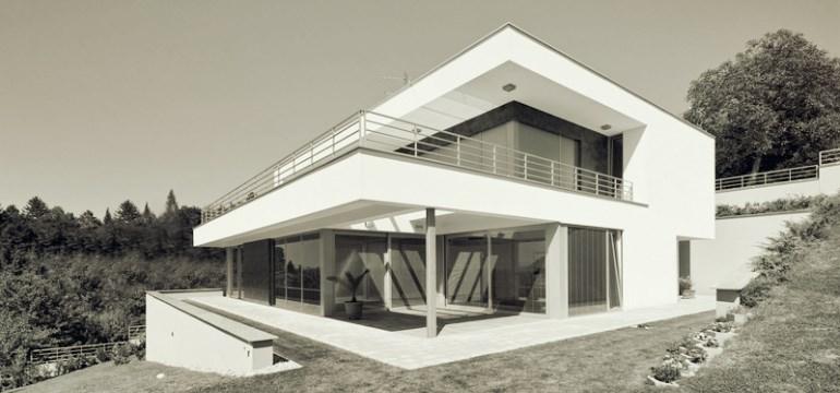 Comparez les diff rentes offres de maison passive greenmatch for Modele maison passive